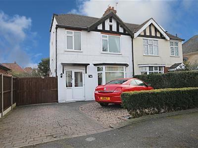Property image of home to buy in Sunningdale Drive, Skegness